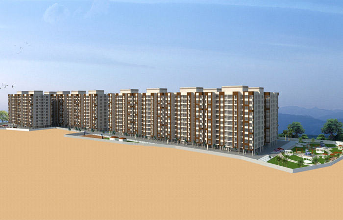 property in Jabalpur